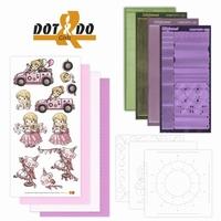 Dot and Do DODO004 Girls