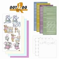 Dot and Do DODO003 Babies