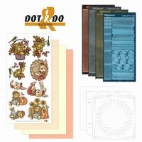 Dot and Do DODO001 Autumn/herfst