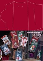 Creatief Art 4526-0255 Geschenkzakjes/enveloppekaarten