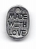 Bedel 1024 Label Made with love