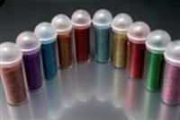 Olba glitter per 10 kleuren
