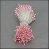 Meeldraden 12 roze