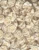 Bloemknopjes roosje 27 ivoor