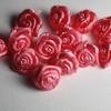 Bloemknopjes roosje 05 roze