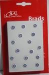 CreaMotion brads 235699 Original Daisy