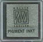 NS Mini stempelkussen Colorart MIST22 grijs