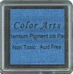 NS Mini stempelkussen Colorart MIST18 aqua