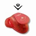 Picture punch hoekpons medium 002 schelp