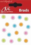 CreaMotion brads 5229299 Spiraaltjes