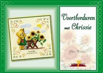 Hobbydols 17 Voortborduren met Chrissie