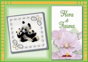 Hobbydols 23 Flora & Fauna Hobbydols