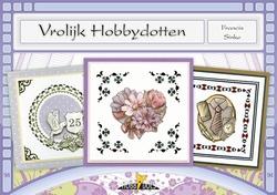 Hobbydols  94 Vrolijk Hobbydotten + poster