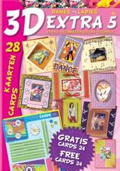Studio Light 3D Extra  5 Dames