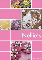 Nellie's Magazine 01