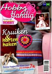 Hobbyhandig 171 Jan / Feb 2013 Kruiken en harten