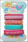 MD Eline's EL8532 ribbons color