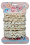 MD Eline's EL8531 ribbons white