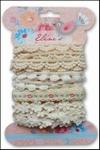 MD Eline's EL8531 ribbons white