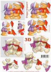 A4 Knipvel Le Suh Kerst 4169565