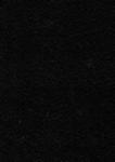 Vilt A4 formaat 2907 Zwart