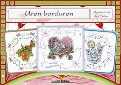 Hobbydols  97 Uren borduren + poster