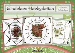 Hobbydols  96 Eindeloos Hobbydotten + poster + 20 stickers