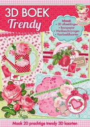 Studio Light serie 2013 A4 Boek 64 Trendy