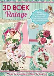 Studio Light serie 2013 A4 Boek 61 Vintage