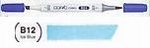 Copic Ciao Marker B12 Ice blue