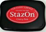 Stempelkussen StazOn 081 Cherry Pink