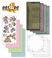 Dot and Do DODO010 Spring Time - lente
