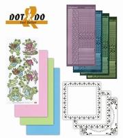 Dot and Do DODO012 Feel Better - beterschap