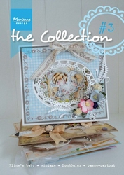 Marianne Design The Collection #  3
