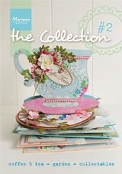Marianne Design The Collection #  2