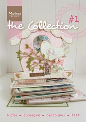 Marianne Design The Collection #  1