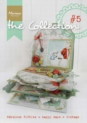 Marianne Design The Collection #  5