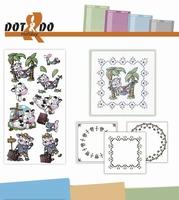 Dot and Do DODO019 Holiday