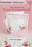 Cantecleer Hobbytopper Kaartromantiek met kant en klei