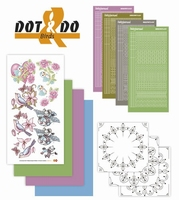 Dot and Do DODO012 B Birds