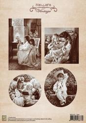 A4 Vel Nellie's Vintage Nevi025 Tales