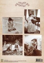 A4 Vel Nellie's Vintage Nevi030 Breeze