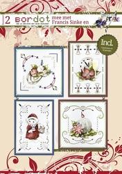 Bordot 02 Mee met Francis Sinke en Marieke Kerstboek