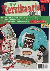Creatief met Kaarten Dé Kerstkaartenspecial 2013