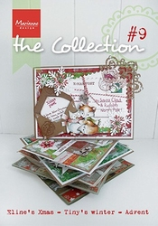 Marianne Design The Collection #  9