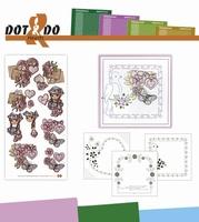 Dot and Do DODO015 Hearts