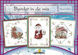Hobbydols 109 Bordot in de mix + poster