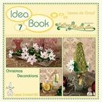 LeCreaDesign Idea book 7. Multi dies Christmas Decoration