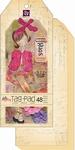 Prima Marketing Tag Pad 910235 VintageVanity