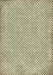 A4 Studio Light Vintage Kerst Line Papier BA4-137